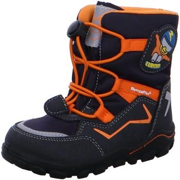 Schuhe Jungen Babyschuhe Lurchi Winterboots 33-33013-42 42 blau