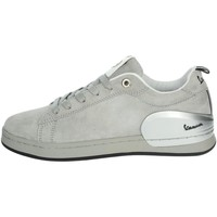 Schuhe Damen Sneaker High Vespa V00005-299-95 Grau