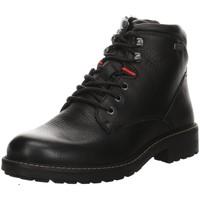 Schuhe Herren Stiefel Ara 11-24705-61 schwarz