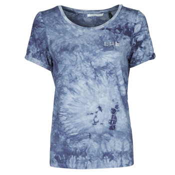 Kleidung Damen T-Shirts Les Petites Bombes BRISEIS Marine