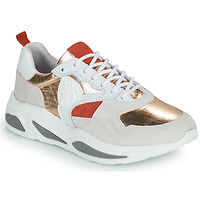 Schuhe Damen Sneaker Low Philippe Morvan BISKY V3 Multicolor
