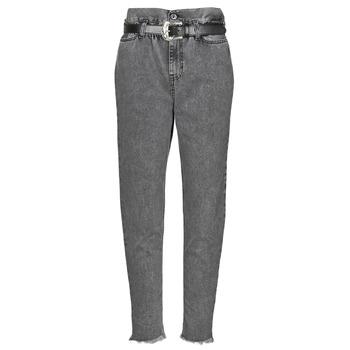 Kleidung Damen Straight Leg Jeans Liu Jo KENDY Grau