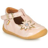 Schuhe Mädchen Ballerinas GBB EFIRA Rose