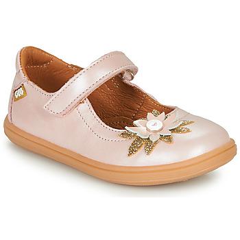 Schuhe Mädchen Ballerinas GBB FANETTA Rose