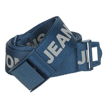 Accessoires Herren Gürtel Tommy Jeans TJM FASHION WEBBING BELT Blau
