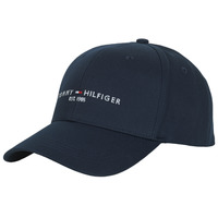 Accessoires Herren Schirmmütze Tommy Hilfiger TH ESTABLISHED CAP Marine