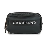 Taschen Herren Hüfttasche Chabrand BANANE Schwarz