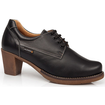 Schuhe Damen Pumps Calzamedi HEELED SHOES  0711 BLACK
