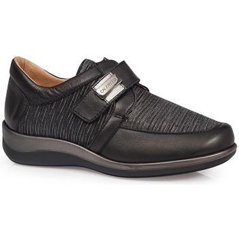 Schuhe Damen Slipper Calzamedi ELASTISCHE SOCKEN SCHUHE 0698 SILBER