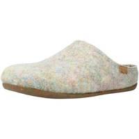 Schuhe Damen Hausschuhe Toni Pons M0NA FR Grau