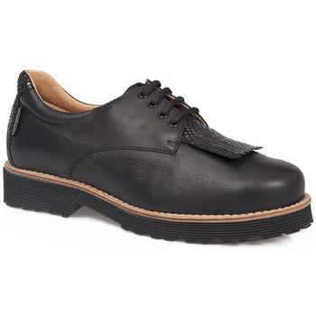 Schuhe Damen Derby-Schuhe Calzamedi Schuhe  ADAPTABLE BLACK