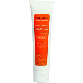 Beauty Sonnenschutz Eyra Cosmetics Solaria Low Protection spf 6