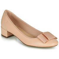 Schuhe Damen Ballerinas Betty London HENIA Beige
