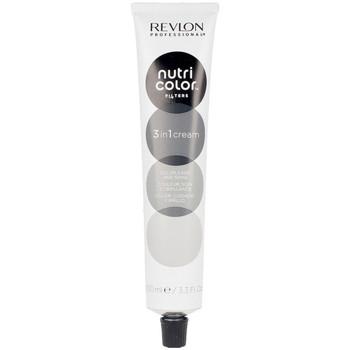 Beauty Accessoires Haare Revlon Nutri Color Filters 300  100 ml