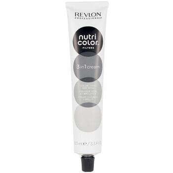 Beauty Haarfärbung Revlon Nutri Color Filters 740  100 ml