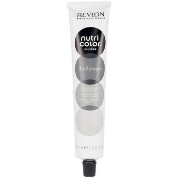 Beauty Haarfärbung Revlon Nutri Color Filters 821  100 ml