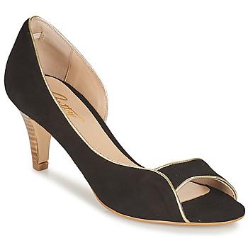 Schuhe Damen Pumps Betty London OWAS Schwarz