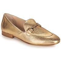 Schuhe Damen Slipper Betty London OWINA Gold