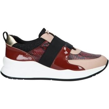 Schuhe Damen Multisportschuhe Maria Mare 62733 Negro