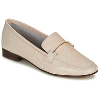 Schuhe Damen Slipper Betty London OMIETTE Naturfarben