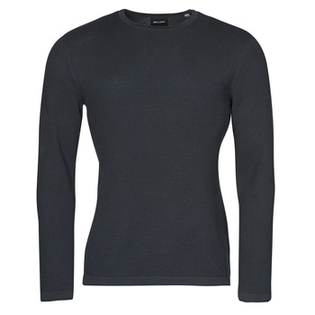Kleidung Herren Pullover Only & Sons  ONSPANTER Marine