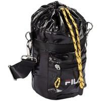 Taschen Damen Sporttaschen Fila Chalk Bag Schwarz