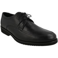 Schuhe Herren Derby-Schuhe She - He  Negro