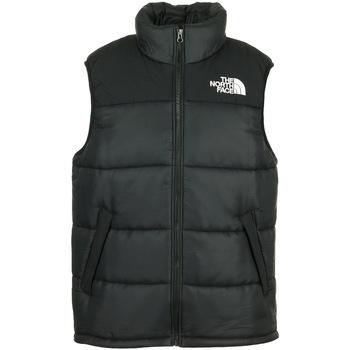 Kleidung Herren Jacken The North Face Himalayan Insulated Vest Schwarz