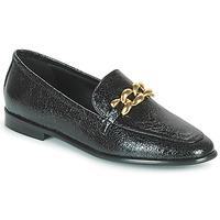 Schuhe Damen Slipper Minelli PRITTA Schwarz