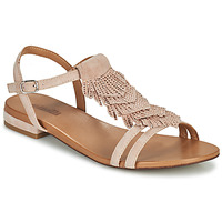 Schuhe Damen Sandalen / Sandaletten Minelli DAISY Rose