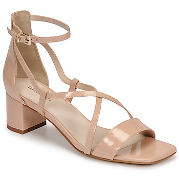 Schuhe Damen Sandalen / Sandaletten Minelli HENRIETA Rose