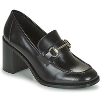 Schuhe Damen Ankle Boots Minelli ENJOY Schwarz