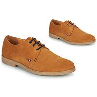 Schuhe Herren Derby-Schuhe So Size OOLU Maulwurf