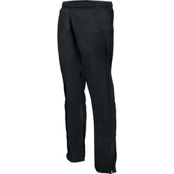 Kleidung Herren Jogginghosen Proact Pantalon de survêtement ajustée noir