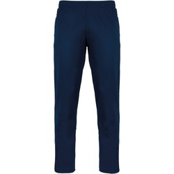Kleidung Jogginghosen Proact Pantalon de survêtement bleu marine