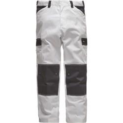 Kleidung Herren Cargo Hosen Dickies Pantalon  Everyday blanc/gris