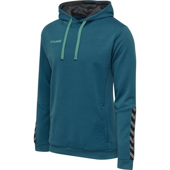 Kleidung Herren Sweatshirts Hummel Sweatshirt  hmlAUTHENTIC Poly bleu