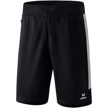 Kleidung Herren Shorts / Bermudas Erima Short  Worker Squad noir/blanc