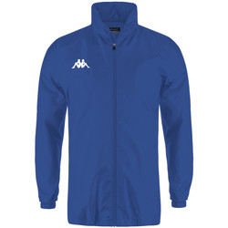 Kleidung Herren Windjacken Kappa Coupe-vent  Wister bleu royal