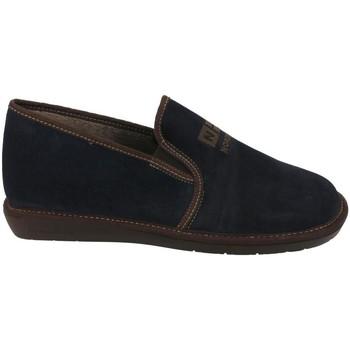 Schuhe Herren Slip on Nordikas  Azul
