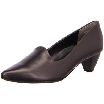 Schuhe Damen Pumps Paul Green 3325-036 schwarz