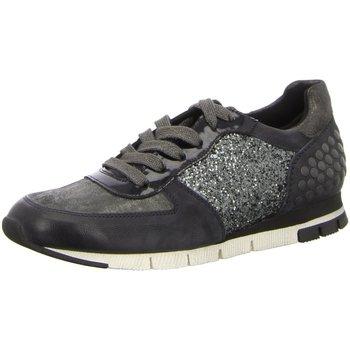 Schuhe Damen Sneaker Paul Green 4223-096 grau