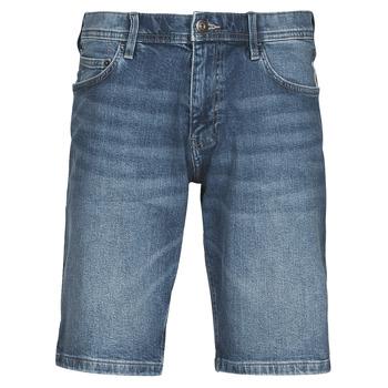 Kleidung Herren Shorts / Bermudas Esprit SHORTS DENIM Blau