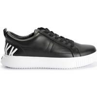 Schuhe Damen Sneaker Low Bikkembergs  Schwarz
