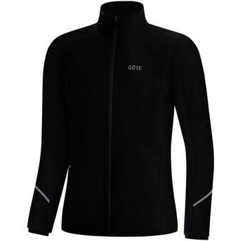 Kleidung Damen Jacken Gore Sport ® R3 Partial -TE 100625 9908 schwarz