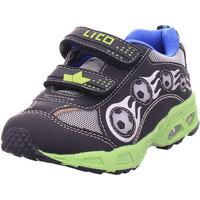 Schuhe Sneaker Lico - 300054 blau
