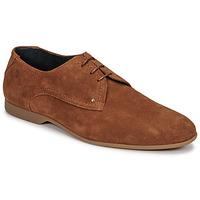 Schuhe Herren Derby-Schuhe Carlington EMILAN Cognac