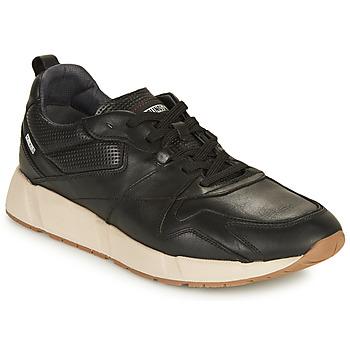 Schuhe Herren Sneaker Low Pikolinos MELIANA M6P Schwarz