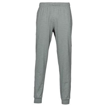 Kleidung Herren Jogginghosen Nike NY DF PANT Grau / Schwarz