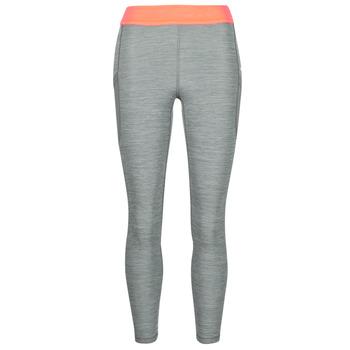 Kleidung Damen Leggings Nike NIKE PRO TIGHT 7/8 FEMME NVLTY PP2 Grau / Orange / Weiss